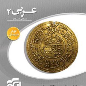 آموزش عربی 2 سه بعدی الگو