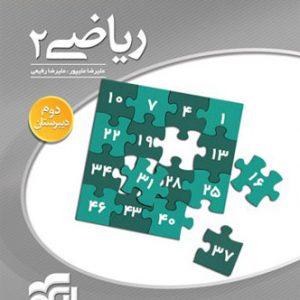 آموزش ریاضی 2 سه بعدی الگو